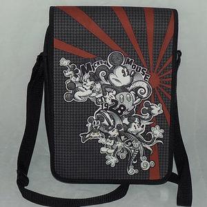 Disney Mickey Mouse 1928 Messenger Cross Body Bag